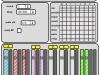 Software fra forestillingen INTER_FACE fra 2009