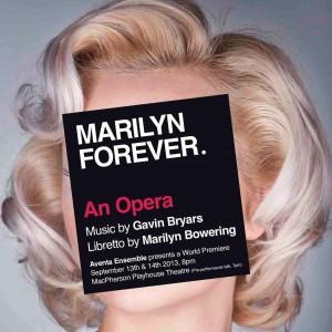 Marilyn Forever (2013)