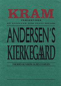 Andersens Kierkegaard (1995)