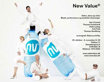New Value Performance