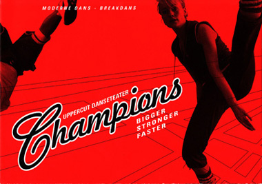 Champions (2004)