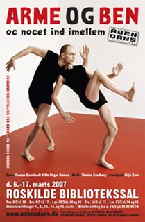 Arme og ben (2007)